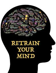 Hypnosis to retrain the Brain